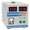 Энергия АСН-5000 - это стабилизатор релейного типа, однофазный.