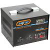 Стабилизатор напряжения Энергия СНВТ-1500/1 используется в большинстве случаев для поддержания качественного электропитания