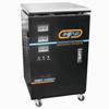 Стабилизатор напряжения Энергия СНВТ-15000/1 используется как промежуточный прибор для получения качественного напряжения